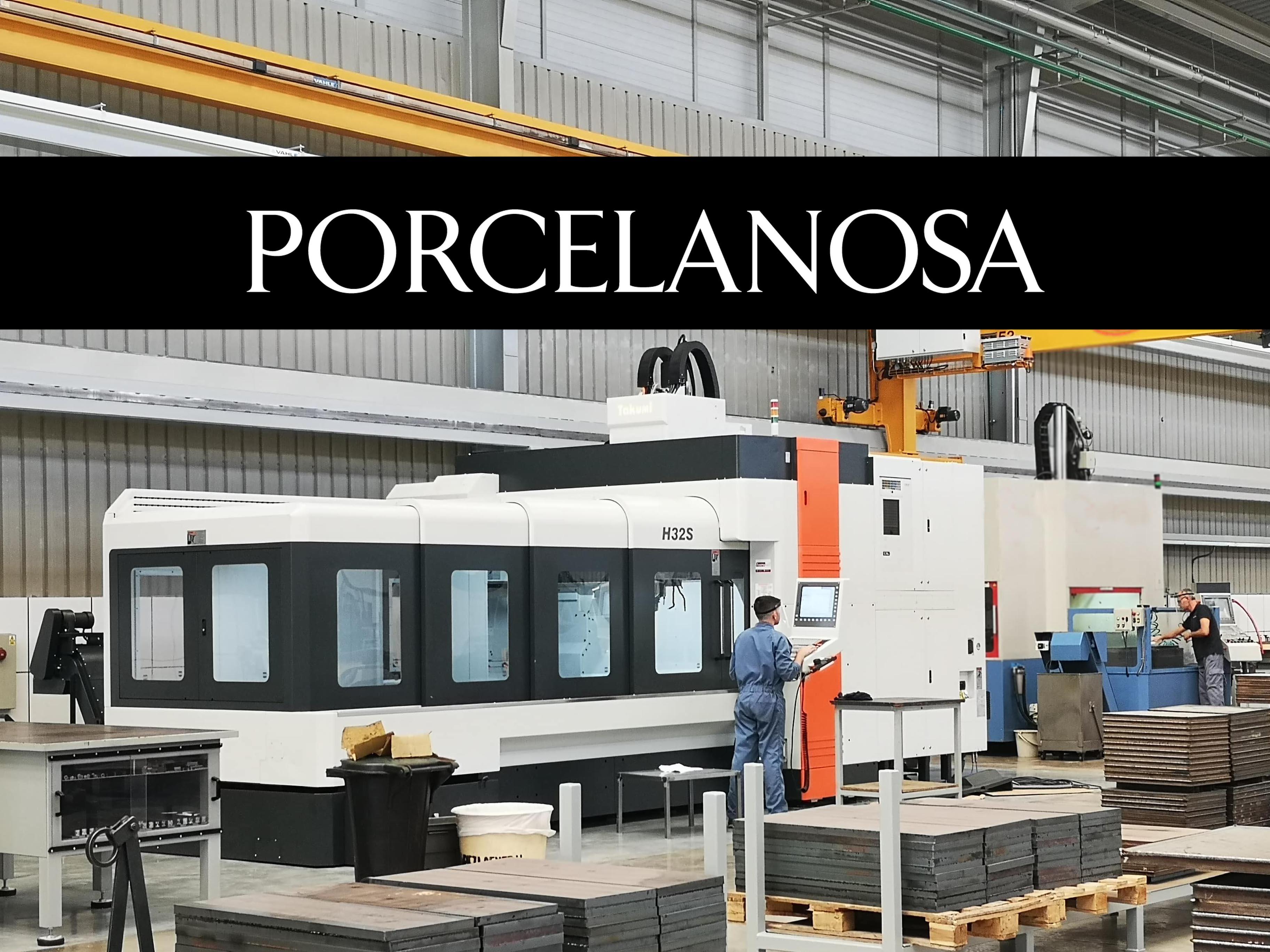 Porcelanosa success story