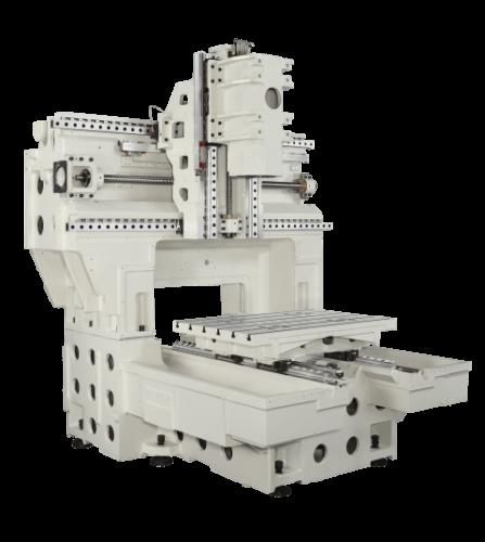 Centro de Mecanizado Doble Columna Takumi G700