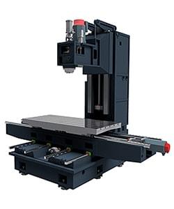 Centro de Mecanizado Pinnacle LV159