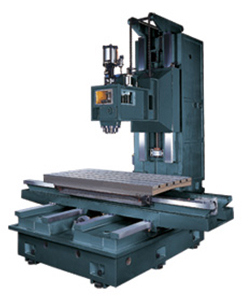 Centro de Mecanizado Pinnacle QV209