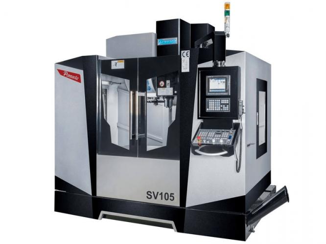 Centro de Mecanizado Pinnacle SV105