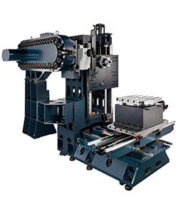 Centro de Mecanizado Pinnacle LH500A