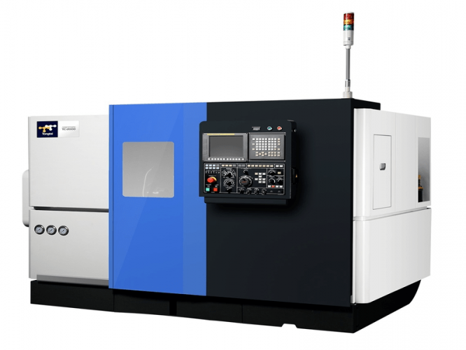 Lathe CNC Tongtai TC-1500