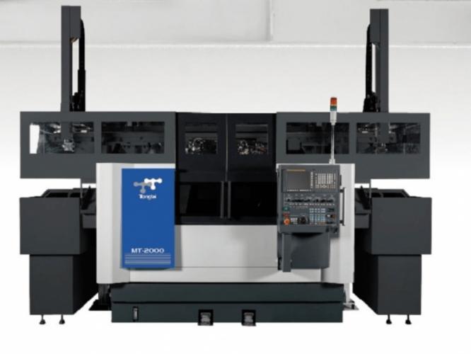 Torno CNC Tongtai MT-1500