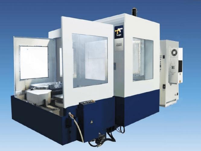 Centro de Mecanizado horizontal Tongtai HG-800