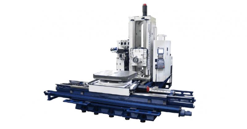 Centro de Mecanizado horizontal Tongtai HG-1250