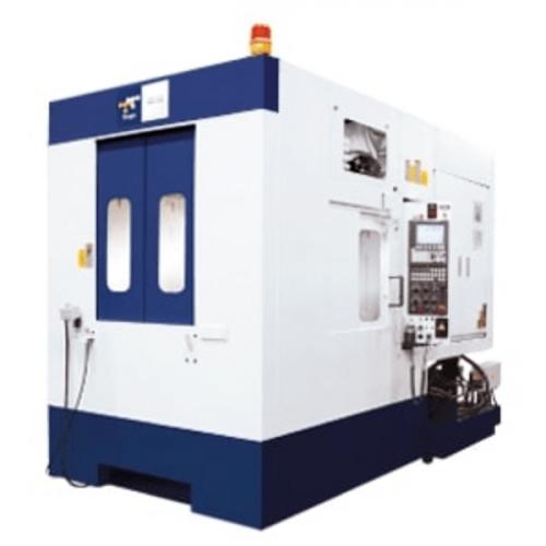 Centro de Mecanizado horizontal Tongtai TMH-400