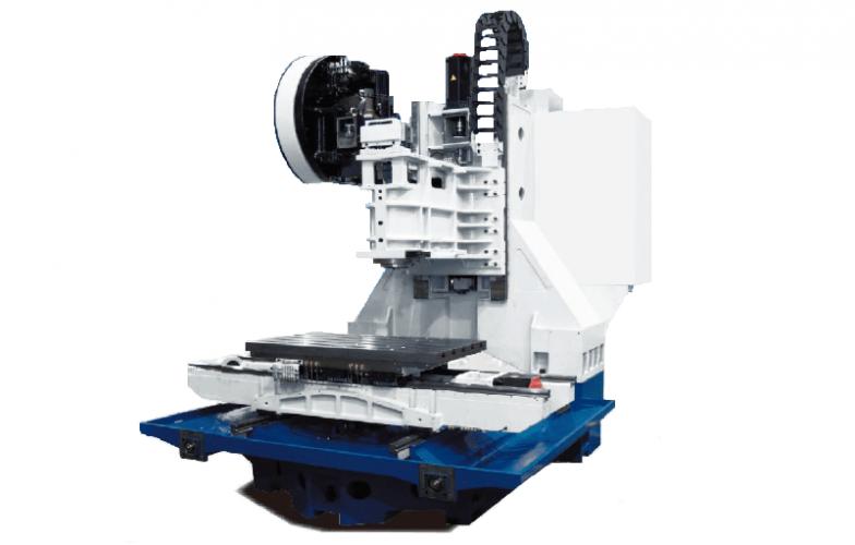 Vertical Machining Center Tongtai TMV-920A