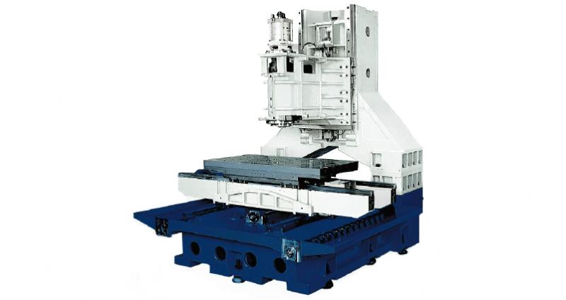 Vertical Machining Center Tongtai TMV-1100A