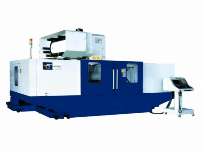 Centro de Mecanizado Vertical Tongtai TMV-1600A