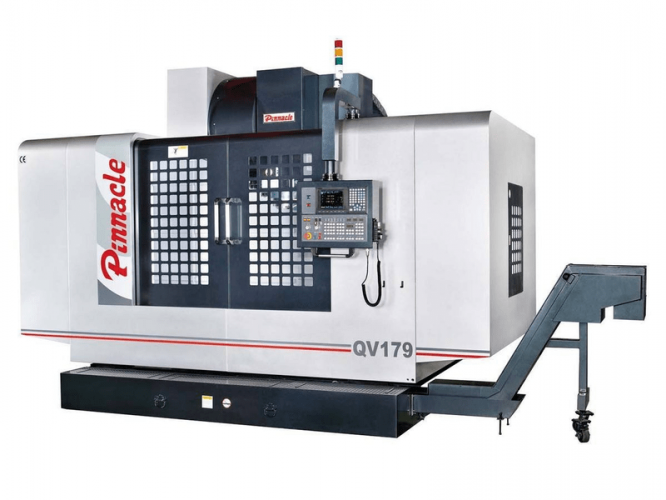 Pinnacle LV179 Machining Center