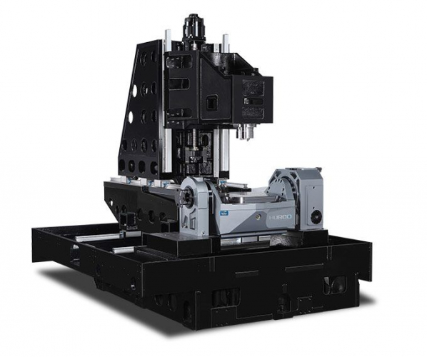 Centro de mecanizado Hurco VTX Ui