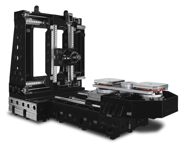 Machining Center HMX 630i