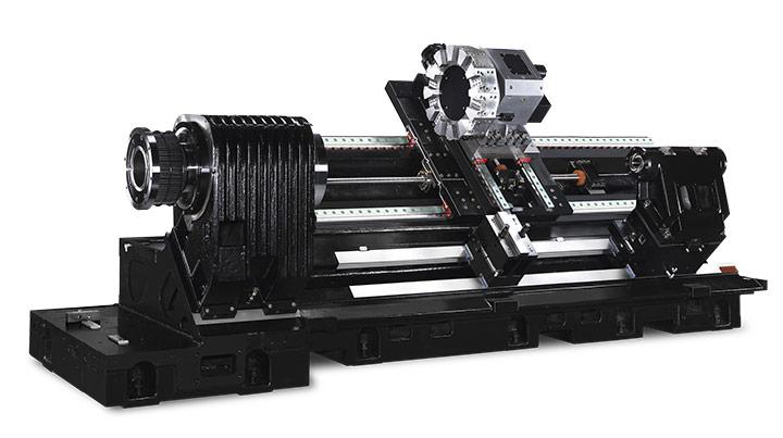 Torno CNC horizontal Hurco TMM 12i