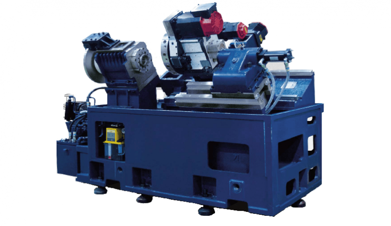 Lathe CNC Tongtai TS-85