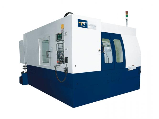 Centro de Mecanizado vertical Tongtai TMV-610A
