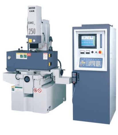 Aristech CNC-250 (60A)