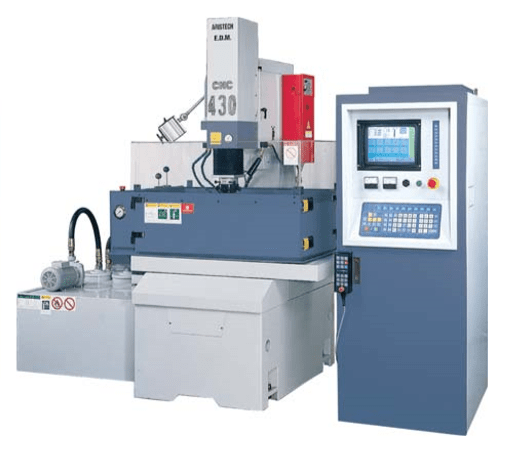 Aristech CNC-430