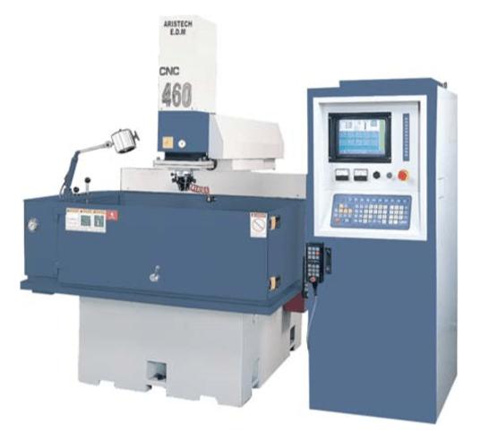 Aristech CNC-460
