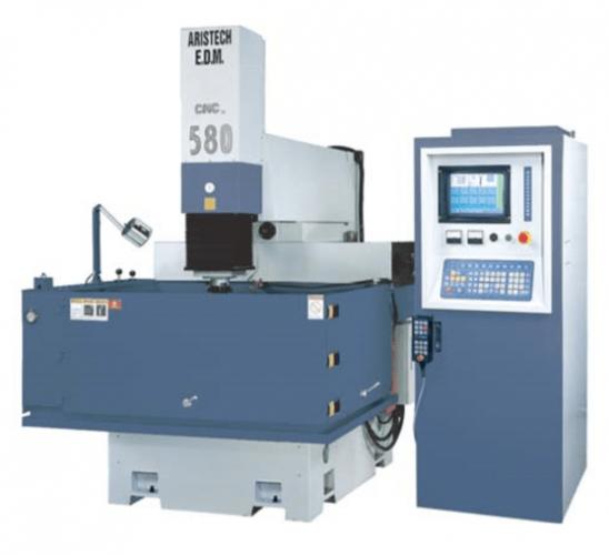 Aristech CNC-580