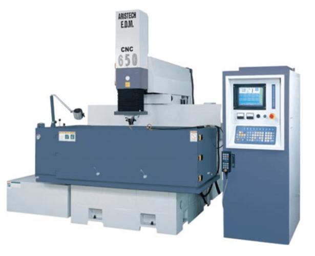 Aristech CNC-650