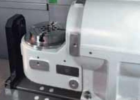 Centro de Mecanizado de 5 Ejes Pinnacle AX-170