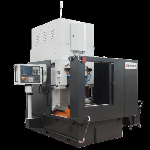 SHAPING MACHINE FOLLOW GS320/3 CNC