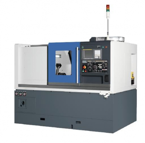 Lathe CNC Tongtai TCS-2500