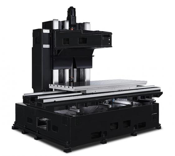 Machining Cente rHurco VMX 24 Di