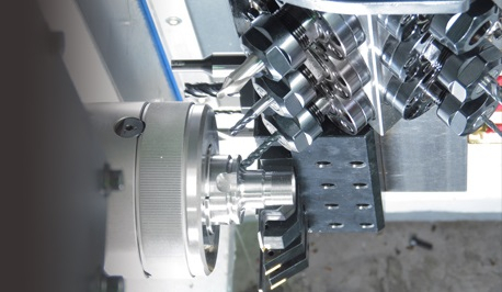 Multitasking lathe Quick Tech I-42 U