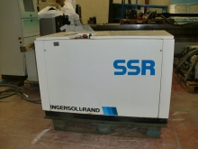COMPRESOR INGERSOL-RAND MH15