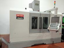 CENTRO MECANIZADO VERTICAL AWEA BM-1100