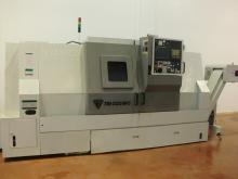 TORNO CNC CMZ TBI 520MC