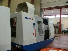 CENTRO MECANIZADO MYNX 540