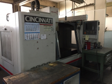 CENTRO MECANIZADO CINCINNATI ARROW2 1000