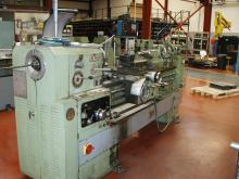 TORNO LACFER CR-2 E250X1500