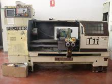 TORNO CNC CHEVALIER FCL 1860