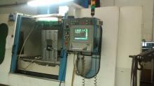 CENTRO MECANIZADO JOHNFORD VMC-1300
