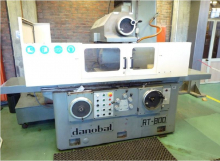 RECTIFICADORA DANOBAT RT800