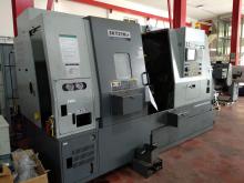 TORNO CNC HYUNDAI SKT210 SY