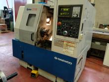 TORNO CNC DOOSAN DAEWOO LYNX 210
