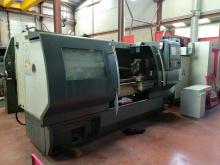 TORNO CNC SHENYANG CAK6150Ei