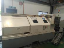TORNO CNC GOODWAY GA-2800LM