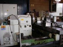 TORNO TADU FS 750 CNC