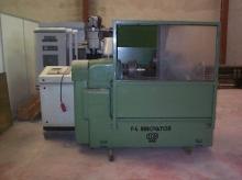 TORNO CNC TOR INNOVATOR    T-4
