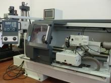 TORNO CNC PINACHO 200X1000