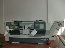 TORNO CNC PINACHO COBRA 165x1000