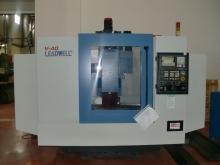 CENTRO MECANIZADO LEADWELL V-40