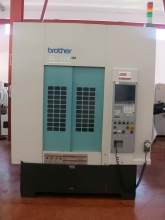 CENTRO MECANIZADO BROTHER TC-32B FT