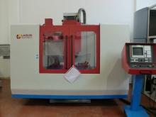 CENTRO MECANIZADO LAGUN MC-1000